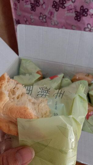 【高端零食】良品铺子手撕面包1050g 4亿人次口碑之选 营养早餐糕点 晒单图