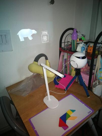 极米 (XGIMI )imea 儿童 投影机 投影仪(早教机 学习机 故事机 呵护眼睛 远程管控 含AR套装)早教版 晒单图