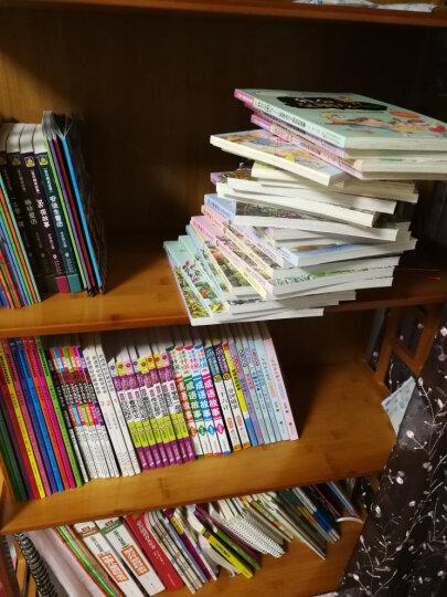 最小孩童书最动物系列(彩绘注音版 套装全5册) 晒单图