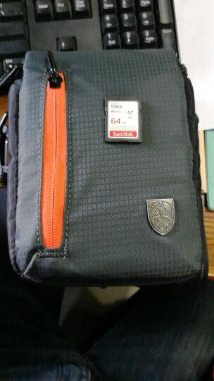 赛腾(statin)KB05A (夜暮黑)单电相机摄影包DV包单肩 小身材 大容量 尼康佳能索尼包 晒单图