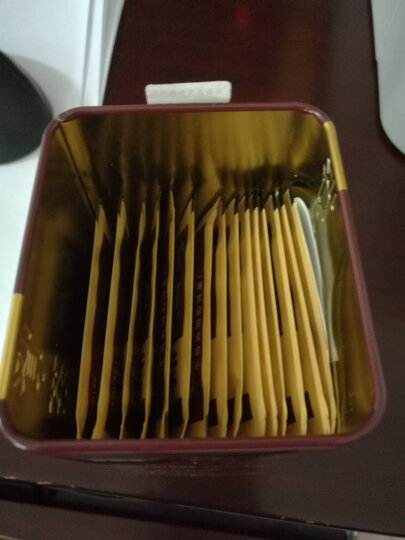 彝仙草 肾茶袋泡茶15袋/罐 男性保健肾茶免疫调节滋补养生茶饮 6罐 晒单图