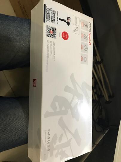 【京东自营】智云(zhi yun)云鹤Crane M 数码式卡片机微单手持三轴稳定器单反云台相机陀螺仪 晒单图