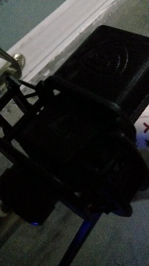 莱维特(LEWITT) LCT440PURE 电容麦克风话筒 录音手机电脑直播喊麦通用全套装选声卡 LCT440 Pure+创新A5内置声卡 晒单图