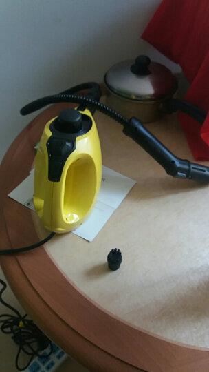 KARCHER 德国凯驰集团手持式蒸汽清洁机 蒸汽拖把高温杀菌除螨清洗机 SC1 晒单图