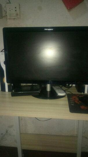 九猫(JiuMao) 网络机顶盒 电视直播 全金属机身双天线电视盒子4k高清无线wifi 黑色 晒单图