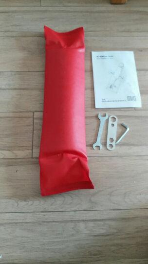 比纳 倒立机家用可折叠 室内倒挂器 颈椎腰椎拉伸器 增高健身器材 升级款-闪亮银 晒单图