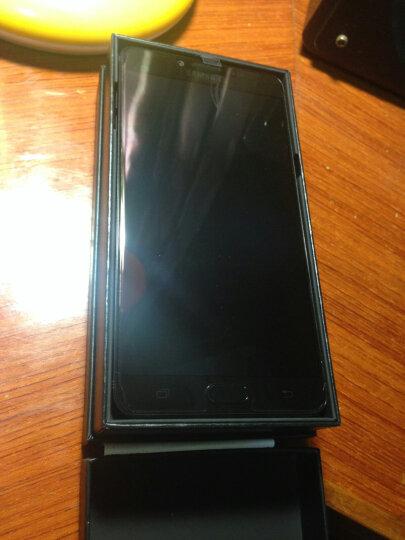 三星 Galaxy C9 Pro(C9000)6GB+64GB 蔷薇粉 移动联通电信4G手机 双卡双待 晒单图