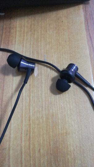 万魔(1MORE)耳机 入耳式 有线 苹果 华为 小米 适用 E1012 1MEJE0033Y 好声音入耳式 手机耳机 游戏耳机 晒单图
