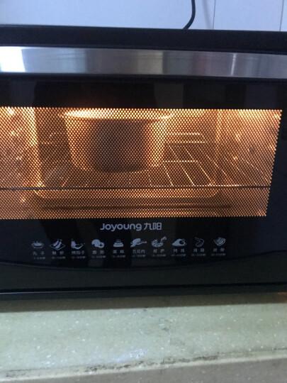 九阳(Joyoung) 烤箱 家用35L电烤箱KX-35WJ11 标准版 晒单图