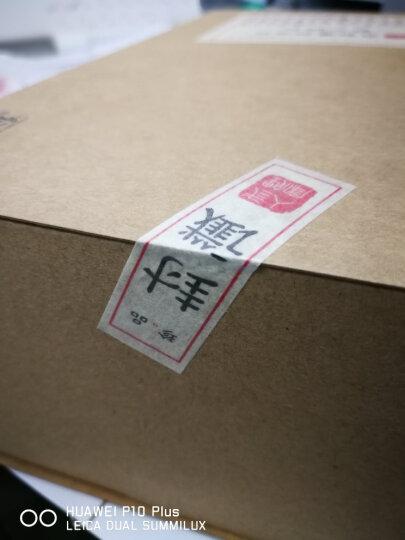 【确保真品】三里人家红枣黑糖姜茶 三里人家姜茶大姨妈养生红枣黑糖姜茶 20包/盒 三里人家 二盒 晒单图