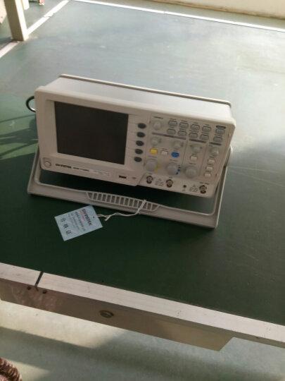 【官方直销】unit优利德函数信号发生器信号源任意波形发生器频率计方波脉冲信号源 UTG1010A 晒单图