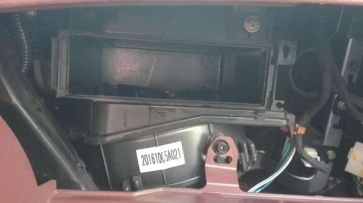 固特威汽车空调清洗剂 免拆管道清洁三件套装 车用家用出风口空调泡沫杀菌除臭剂异味去除剂 异味去除剂 晒单图