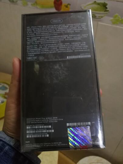 Apple iPhone 7 Plus (A1661) 256G 亮黑色 移动联通电信4G手机 晒单图
