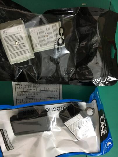 利乐普 XBOX360手柄电池盖xbox360无线手柄电池盒电池仓 配件 黑色2个 晒单图