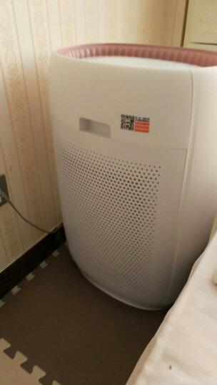 3M KJ455F-8H 空气净化器家用 除甲醛除雾霾 智能APP 加湿母婴款 晒单图