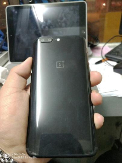 【分期用】一加手机5 (A5000) 8GB+128GB 星辰黑 全网通 双卡双待 4G手机 6期 晒单图
