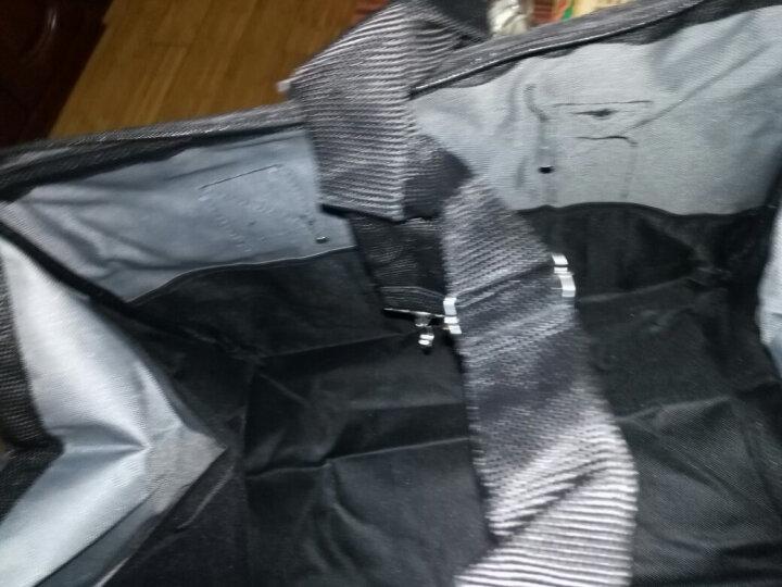 京选(JERXUN) 工具包多功能维修手提挎包拎包腰包牛津帆布家用小号加厚电工具包袋 拎包14寸 长370mm 晒单图