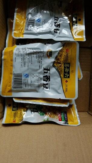 六必居五香豆 70g/袋 五香煮黄豆 休闲食品零食下饭菜开袋即食29省包邮 3袋10元包邮 晒单图