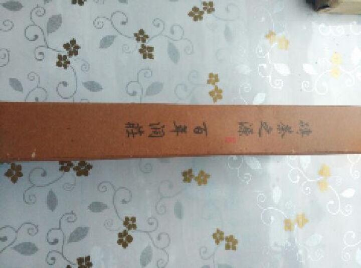 黑茶湖北赵李桥原叶洞庄青砖茶1700g 晒单图