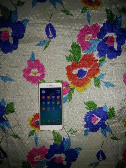 OPPO A37 2GB+16GB 全网通4G双卡双待手机 玫瑰金 晒单图