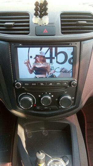 九音 五菱宏光V荣光S导航荣光小卡宏光SI荣光宝骏560 730专用GPS导航仪一体机 2.5D曲面防刮花/4G版(2G运存+32G内存) 安卓声控+送12灯后视+高清记录仪+包安装 晒单图