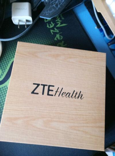 中兴(ZTE Health) 健康 L628 移动/联通 三防直板老人手机老年手机超长待机 橙色 晒单图