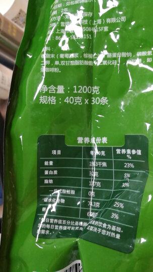马来西亚进口 金爸爸(papparich)香浓三合一即溶白咖啡1200g 0反式脂肪酸无添加香精 晒单图