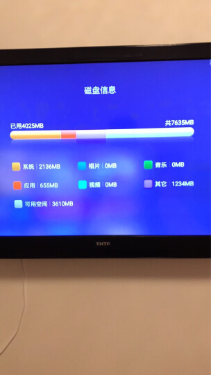 小米(MI)小米盒子3【增强版】电视盒子网络电视 高清网络机顶盒 H.265 标配蓝牙语音遥控器 晒单图