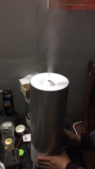 美的(Midea) 加湿器 家用5L大容量办公室长时间保湿滋润SC-3A50 晒单图