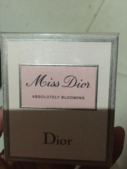 迪奥(Dior)小姐漫舞花漾香氛EDP 30ml 晒单图