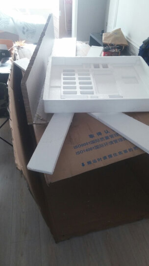 松下(Panasonic) 多门冰箱NR-F520TX-XW/XN 498L钢化玻璃面板 NR-F520TX-XN尊雅金 晒单图