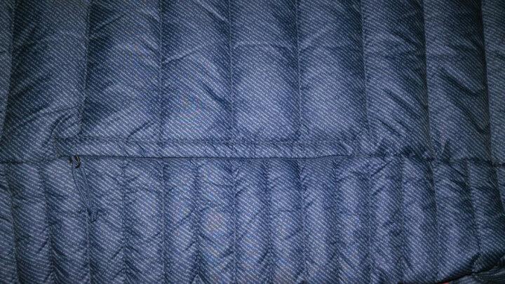 替换链接羽绒服 3KTE/VB5蓝色【700蓬鹅绒填充】 M 晒单图