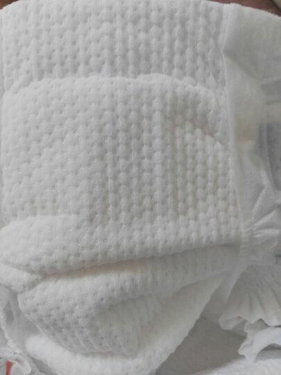 雀氏(chiaus)铂金装柔润金棉纸尿裤尿不湿中号M68片(6-11kg) 晒单图