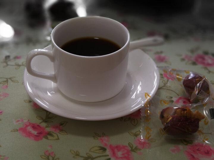 Hero 咖啡壶 电动虹吸壶 家用虹吸式咖啡机套装 手冲耐热玻璃煮咖啡机 经典黑色 晒单图