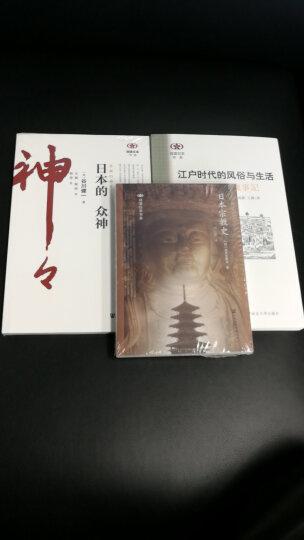 日本宗教史 晒单图