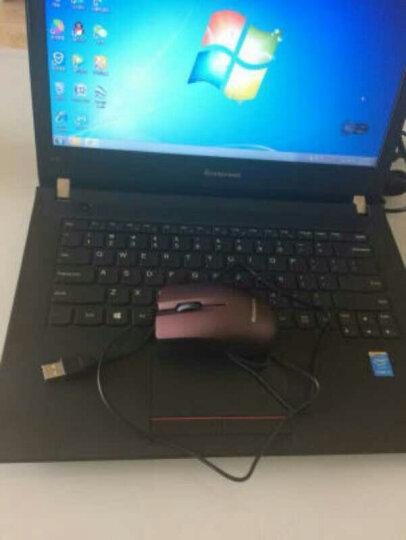 【二手9成新】 ThinkPad联想商务办公游戏独显二手笔记本电脑 定制i5-4200M/4G/240G固态/2G独显 晒单图