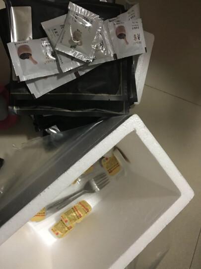 【京东秒杀.99元】希菲 10片1500g牛排套餐菲力黑椒 家庭调理腌制牛肉 生鲜  晒单图