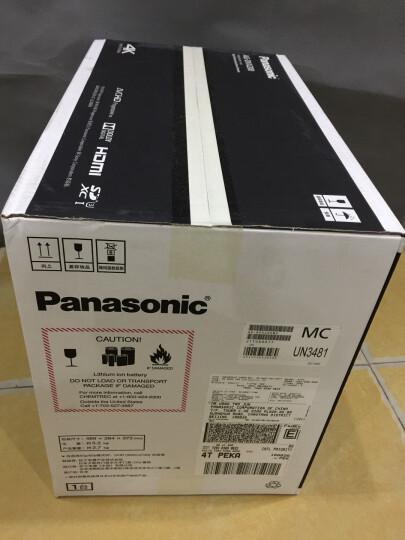 松下(Panasonic)AG-DVX200MC 4K摄影机 晒单图