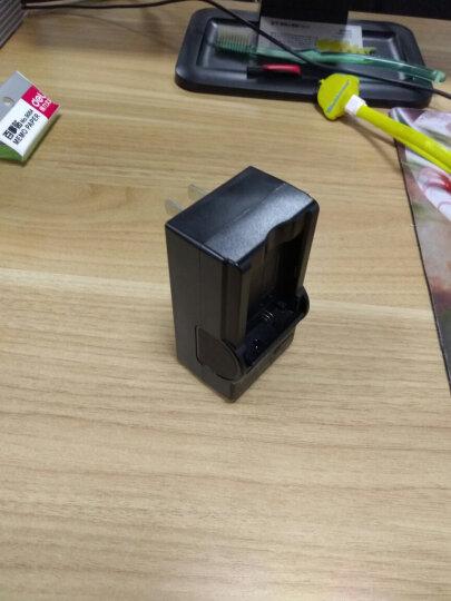 品胜(PISEN) FW50数码摄像机/数码相机充电器 适用于索尼a33/a55/NEX-3/NEX-C3/NEX-5C/NEX-5N/A7S/5TL/5R 晒单图