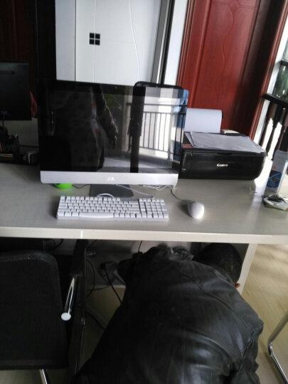 彐星(XUEXING) J款一体机电脑 A1套餐:i3 330M /4G/60G 21.5英寸 晒单图