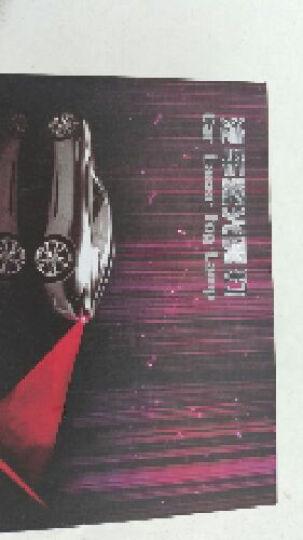 SCOE 防追尾激光灯 汽车防雨防雾激光后雾灯 防追尾灯警示灯蓝光红光 黑金刚 轿车专用/蓝光 晒单图
