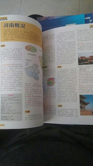 中国地图册(全新 知识版) 晒单图