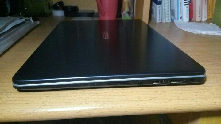 华硕(ASUS) 灵耀S4000VA 14英寸窄边框轻薄笔记本电脑(i5-8250U 8G 256GSSD FHD)金色 晒单图