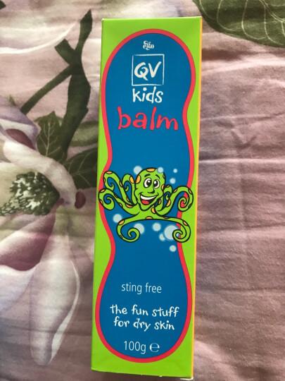 QV Ego 蓝罐plus保湿霜大瓶家庭装 清爽保湿滋润面霜润肤乳500g 澳洲直邮 500g*1 晒单图