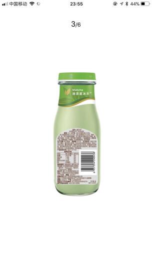 星巴克星冰乐咖啡奶茶281ml*6瓶礼盒装(摩卡 咖啡 焦糖 香草 抹茶) 焦糖味咖啡 晒单图