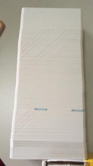 名片制作  名片设计 高档名片 PVC名片 特斯拉名片 名片设计 500张 晒单图