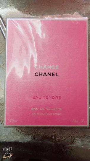 香奈儿(Chanel) 香水女士淡香水 绿色邂逅淡香水35ml 晒单图