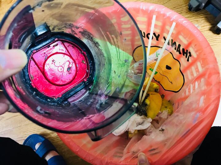 【王一博推荐】必胜(BISSELL)高温清洁机蒸汽拖把擦地机家用有线蒸汽吸尘器吸拖一体机二合一 升级版 晒单图