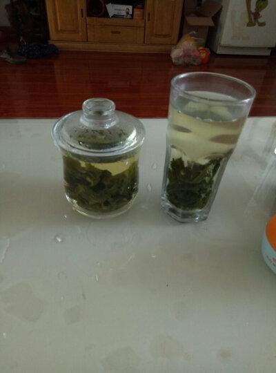 【小茶匠】小罐装茶叶大师作 茶叶礼盒装 红茶金骏眉特级 6种茶叶组合 18罐 晒单图