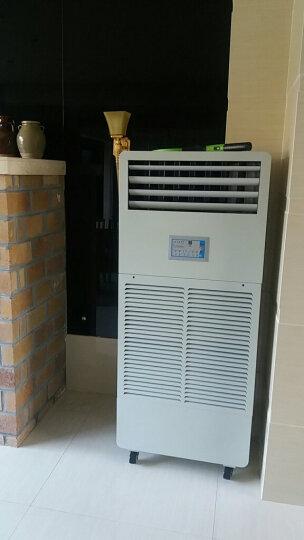 多乐信(DOROSIN) CH-06T工业湿膜加湿器商用办公无雾净化空气增湿机 晒单图